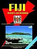 img - for Fiji Business Law Handbook book / textbook / text book