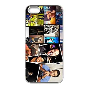 Luke Bryan Brand New And Custom Hard Case Cover Protector For Iphone 5s