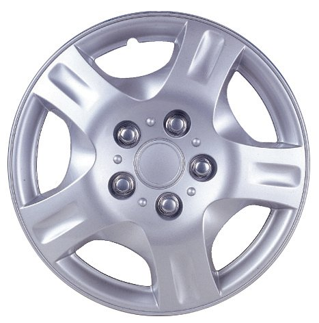 nissan 16 wheel covers - 3