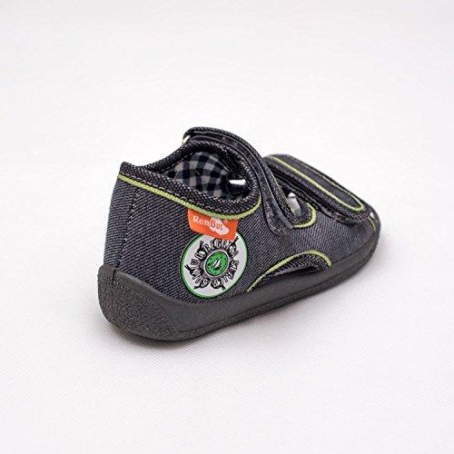 rn- lienzo zapatos Boy # 9–variación Talla:UK 5 / EU 22