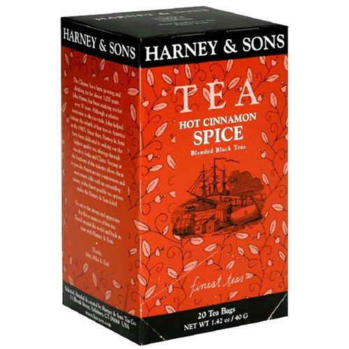 Blended Cinnamon Tea - 5
