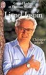 Lionel Jospin. L'héritier rebelle par Leclerc