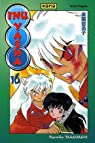 Inu-Yasha, tome 16 par Takahashi