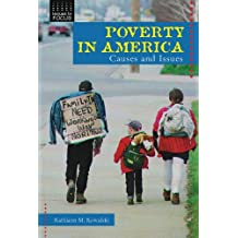 Poverty in America: Causes and Issues