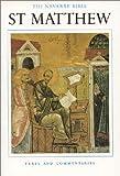 The Navarre Bible: St. Matthew