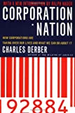 Corporation Nation, Charles Derber, 031225461X