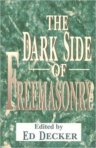 The Dark Side of Freemasonry