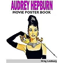 Audrey Hepburn Movie Poster Book