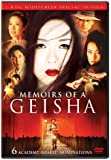Memoirs of a Geisha (Two-Disc Widescreen Edition) by Sony Pictures Home Entertainment