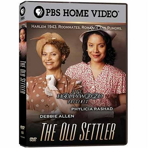 The Old Settler by Pbs Paramount