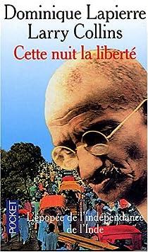 Cette nuit la liberté par Lapierre