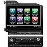 Soundstream VIR-8300NR 8.3 1 Din Flip-Out CD/DVD/NAV/iPod/USB/AUX Player