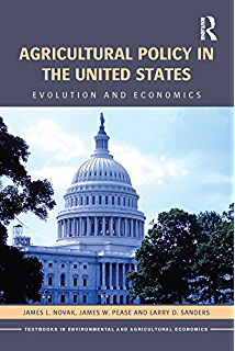 Amazon introduction to international economics 3rd edition agricultural policy in the united states evolution and economics routledge textbooks in environmental and fandeluxe Image collections