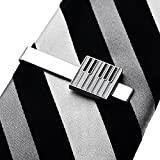 Piano Tie Clip, Wedding Favors, Father of the Bride Gift, Gift Box Included