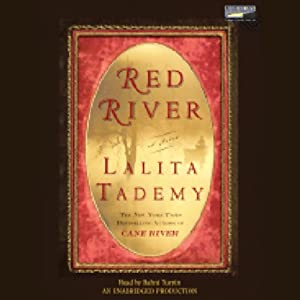 Red River Audiobook