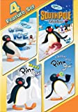 Pingu: Four Feature Set