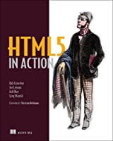 HTML5 in Action Front Cover