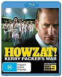 Howzat! Kerry Packer's War - 2-Disc Set [ Blu-Ray, Reg.A/B/C Import - Australia ]