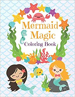 43 Magic Coloring Book Amazon HD