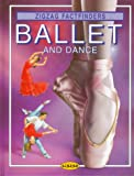 Ballet and Dance Factfinders, Smithmark Staff, 0765193159