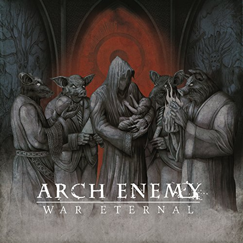 War Eternal [Explicit]