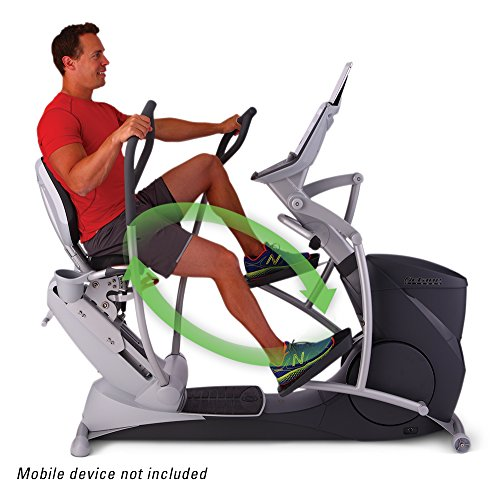 Octane Fitness xR6xi Elliptical Trainers