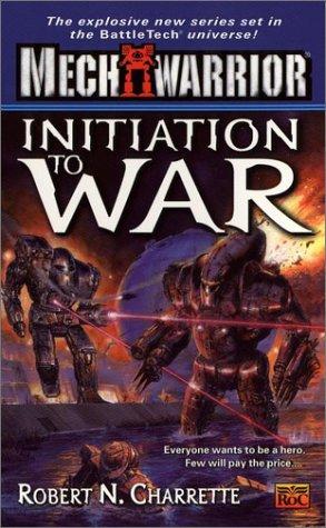 Classic Battletech Book Series