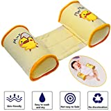 Baby Sleeper Pillow Sleep Positioner-YiGooood Crib Bumper...
