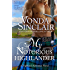 My Notorious Highlander (Highland Adventure Book 5)