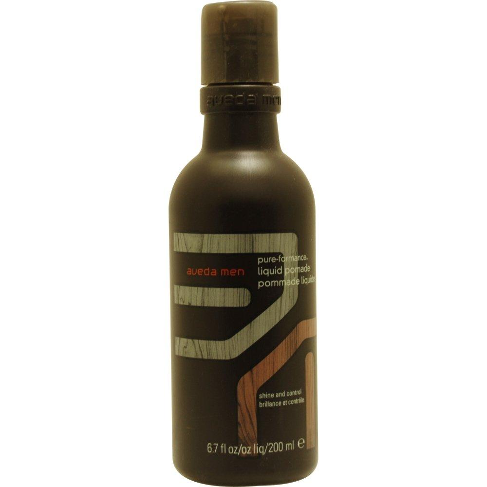 Aveda Men Pure Formance Liquid Pomade for Unisex, 6.7 Ounce
