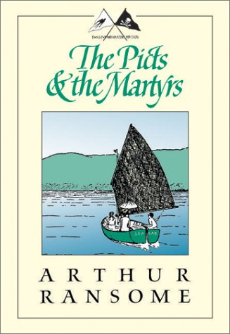 Picts Martyrs Welcome Swallows Amazons
