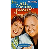 All in the Family: Those Were the Days