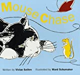 Mouse Chase, Vivian Sathre, 0152001050