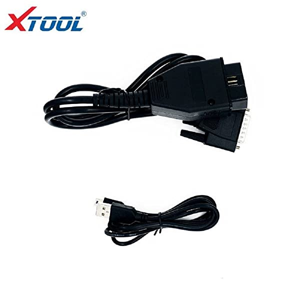 Xtool VAG401 is an diagnostic scan tool that does not offer only OBD2 diagnostic function but also support more special system function
