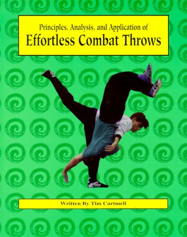 Principles, Analysis, and Application of Effortless Combat -