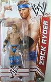 WWE Series 22 Zack Ryder Figure