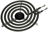 "Appliances : Whirlpool 6"" Range Cooktop Stove Replacement Surface Burner Heating Element 660532"