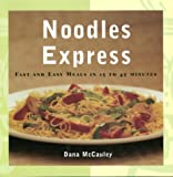 Noodles Express, Dana McCauley, 0679310177