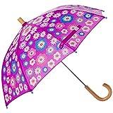 Hatley Umbrella - Graphic Flowers - One Size