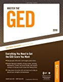 Master the GED 2010, Ronald Kaprov and Steffi Kaprov, 0768927978