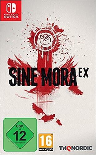 Sine Mora Ex Switch Amazon Fr Livres Anglais Et Etrangers