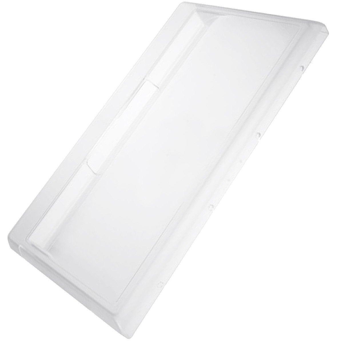 Facade de cajón 24 cm x 43 cm - Frigorífico, congelador - Ariston ...