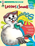 Literacy for Little Learners Sounds and Letters, Susan Walker, 1562346067