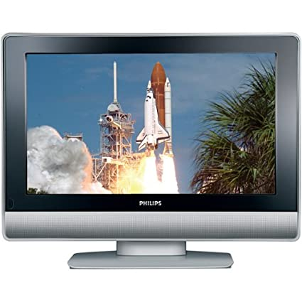 amazon com philips 26pf5321d 26 inch widescreen lcd tv electronics rh amazon com Philips Universal Remote Code Manual Philips Product Manuals