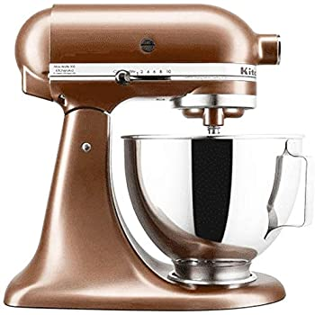 Amazon Com Kitchenaid Ksm150psce Artisan Stand Mixers 5