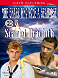 The Shark Who Rode a Seahorse [Mate or Meal 5] (Siren Publishing Classic ManLove)