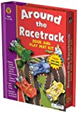 Around the Racetrack, Vincent Douglas and School Specialty Publishing Staff, 1588456218