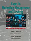 img - for Cases in Marketing Management & Strategy: An Asia-Pacific Perspective book / textbook / text book