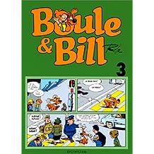 Boule et bill t.03