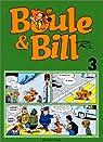 Boule et Bill, tome 3 par Roba